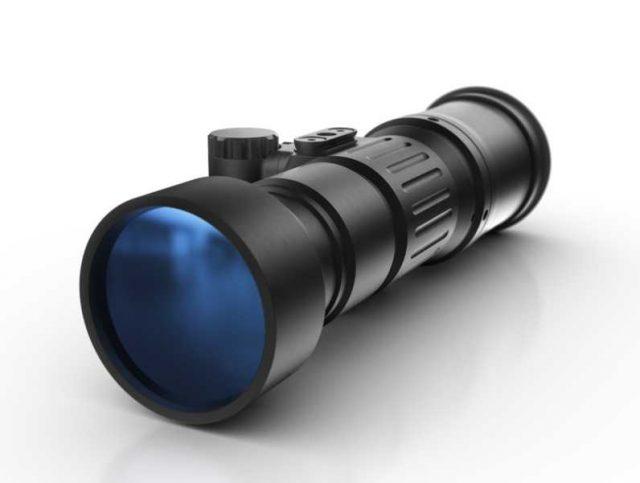 JSA nightlux NV MAU DE ULTRA 2S P22 - P43