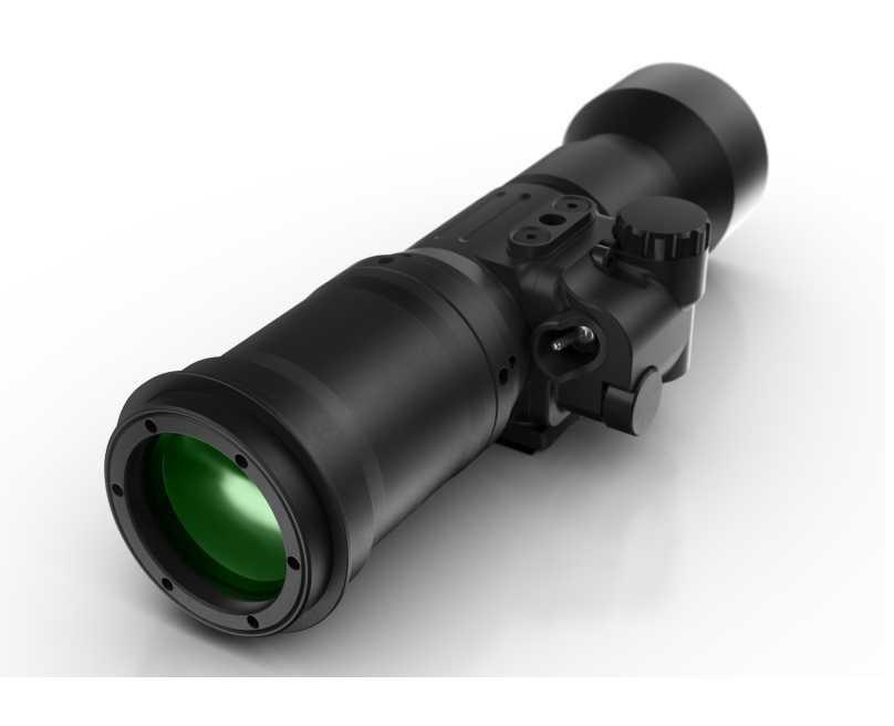 JSA nightlux NV MAU DE ULTRA ECHO P22 - P43