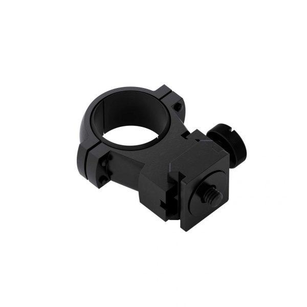 Laserluchs Zubehör LA Bracket 02 Halterung LA mit Kugelkopf 25,4 mm