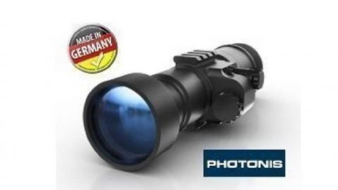 JSA nightlux NV MAU DE Made in Germany ECHO ONYX