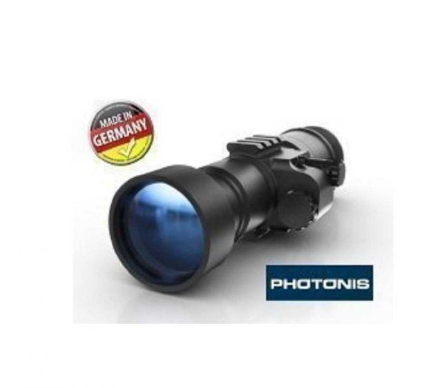 JSA nightlux NV MAU DE Made in Germany ECHO P22 - P43