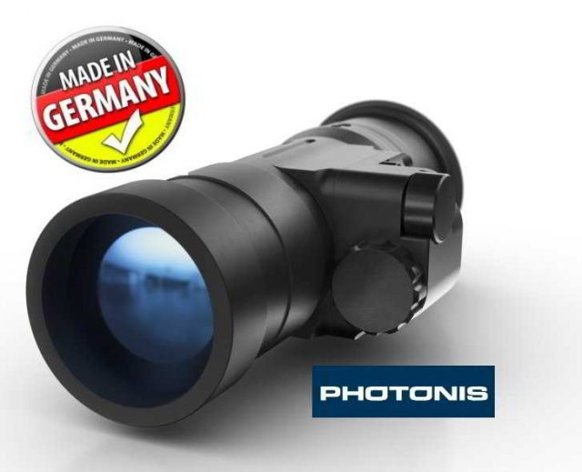 JSA nightlux NV Zwerg 2S P22 - P43