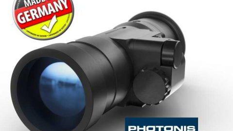 JSA nightlux NV Zwerg ULTRA ECHO P22 - P43