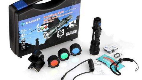 Olight M20SX Javelot Kit