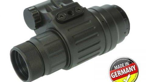 JSA nightlux NV Mono III AX+ P22 - P43