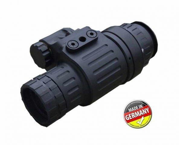JSA nightlux NV PVS Mono AG XD4 P43