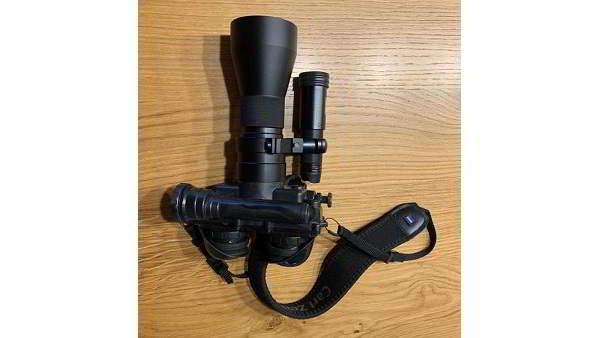 Nachtsichtbrille-Generation-2S-Gebrauchtgeraet-1