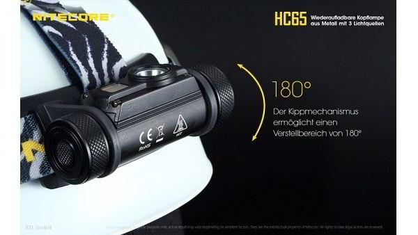 Nitecore-HC65-10