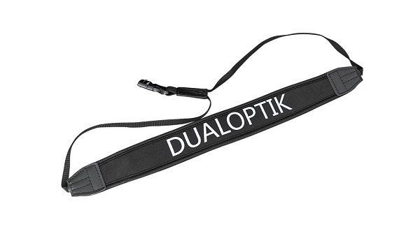 Dualoptik-Schultergurt