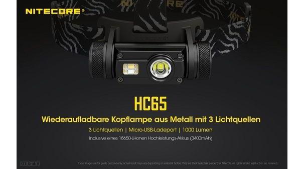Nitecore-HC65-2