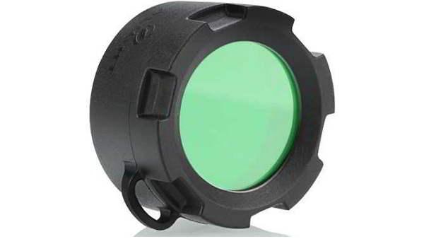 Olight-Zubehoer-Gruenfilter-M3X