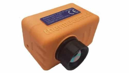 Thermocam-XT384