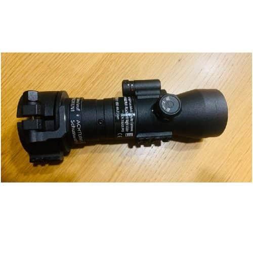 JSA-nightlux-NV MAU-GEN.2SGUS-P43-Select-Ø55-60LP-mm-Gebrauchtgeraet