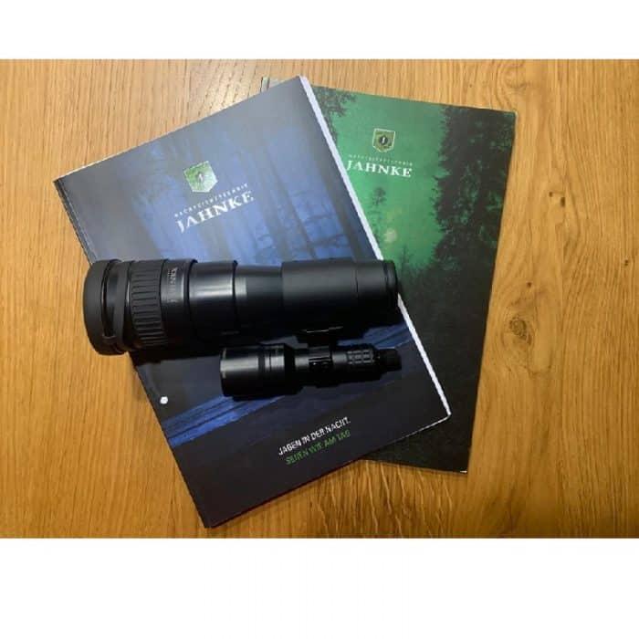 Jahnke-DJ-8-120-mm-(Erste Sortierung)-Gebrauchtgeraet