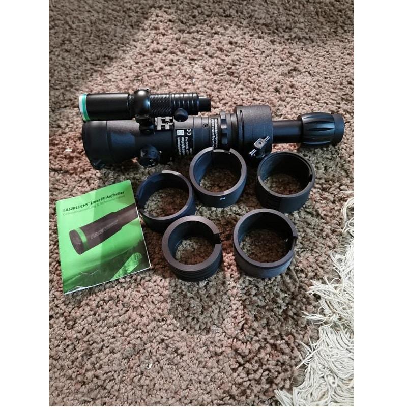 JSA-nightlux-NV MAU-GEN.2SGUS-P43-Select-Ø55-60LP-mm-Gebrauchtgeraet-(2)-1