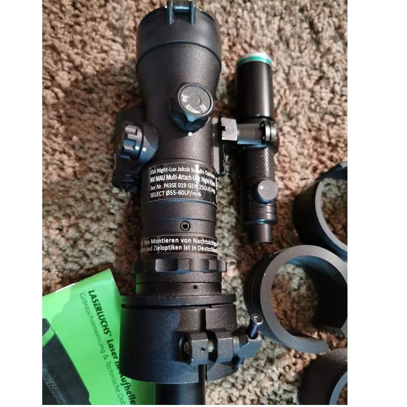 JSA-nightlux-NV MAU-GEN.2SGUS-P43-Select-Ø55-60LP-mm-Gebrauchtgeraet-(2)-2