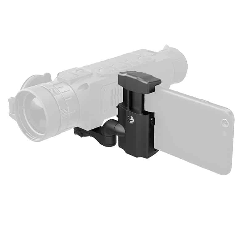 Pulsar-Zubehoer-Helion-Flip-Up-Smartphone-Halterung
